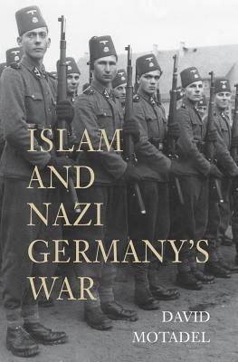 Islam and Nazi Germany war