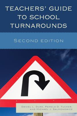 Teachers' Guide to School Turnarounds