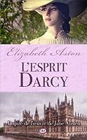 L'esprit Darcy (Darcy, #5)