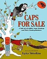 Caps for Sale (Reading Rainbow Books)