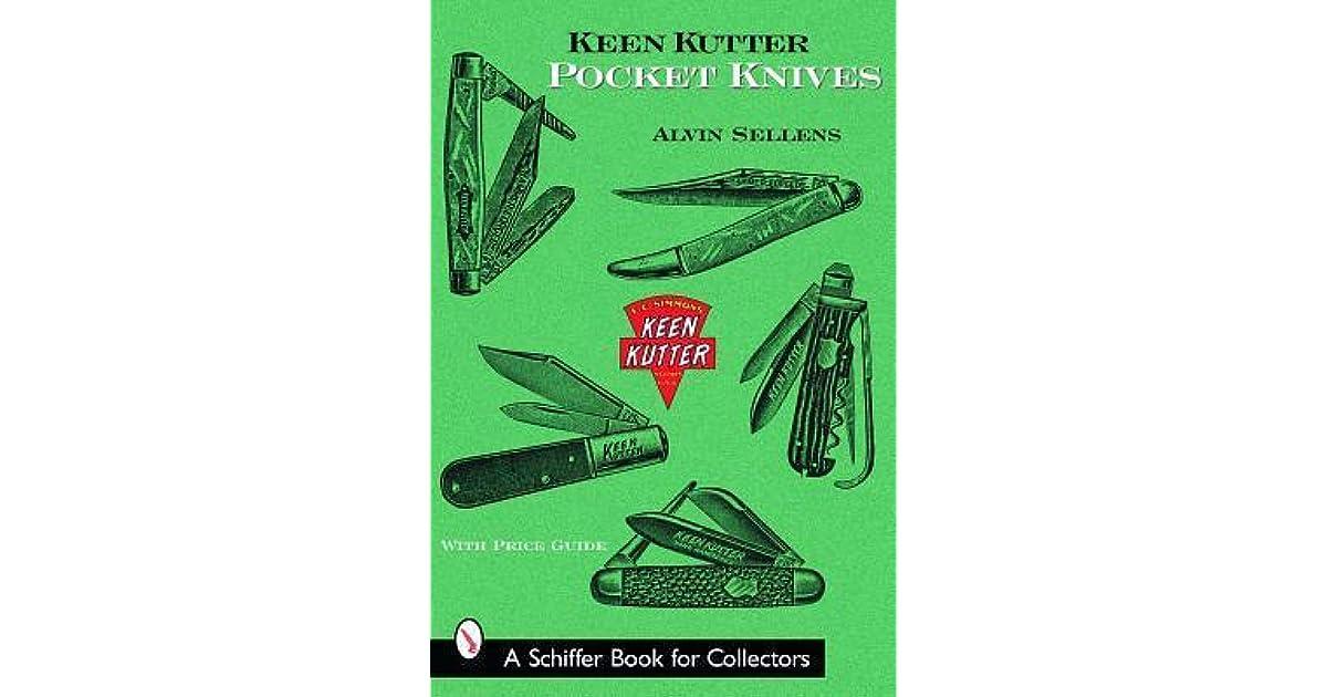 keen kutter knives history