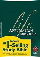 Life Application Study Bible: New Living Translation