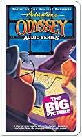 Adventures In Odyssey Cassettes #35: The Big Picture