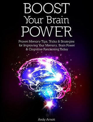 Boost Your Brain Power Proven Memory