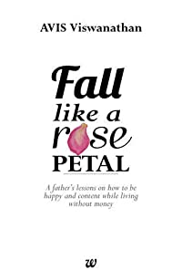 Fall Like a Rose Petal