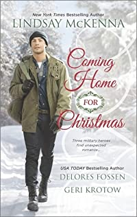 Coming Home for Christmas: Christmas Angel\Unexpected Gift\Navy Joy