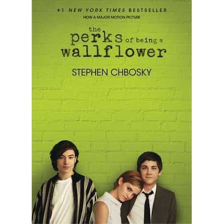 an analysis of a quote from the perks of being a wallflower by stephen chbosky The perks of being a wallflower is a 2012 film adaptation of the book, and is directed by the author himself, stephen chbosky it is narrated by a main character named charlie through letters for an unknown receiver, who is.