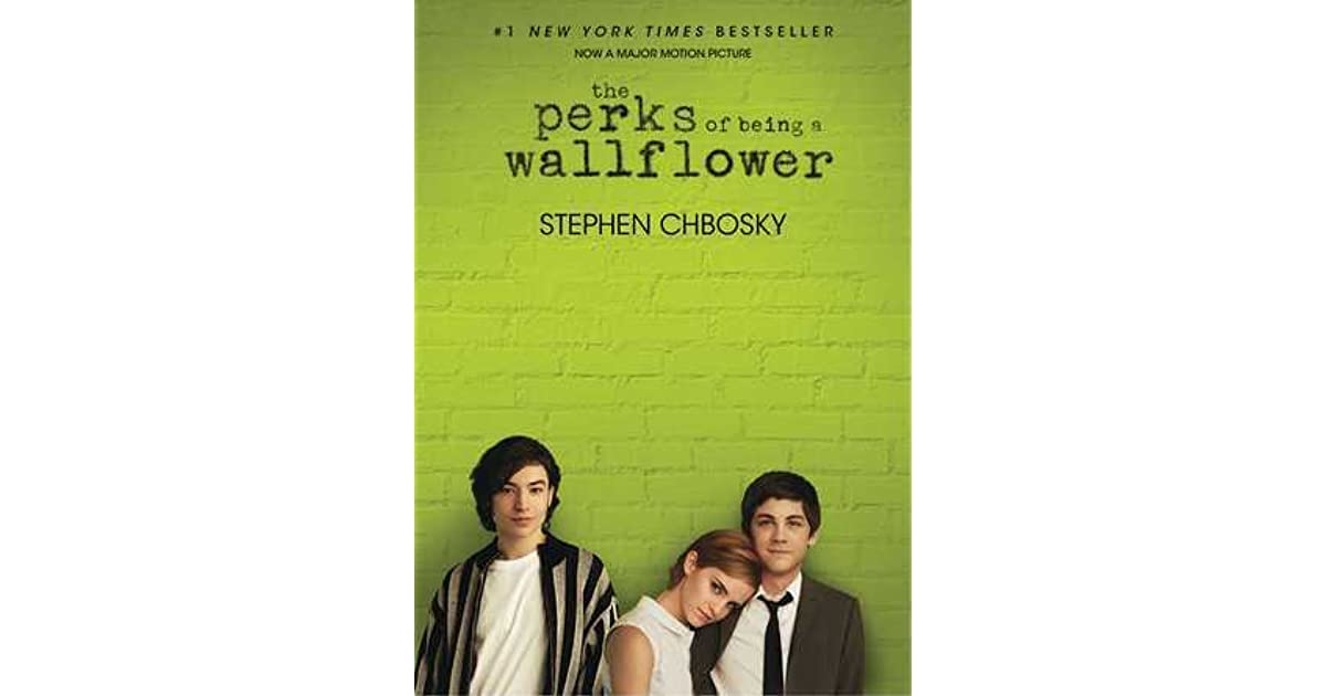 essay being a wallflower Get an answer for 'can someone help me think of a thesis statement using the book perks of being a wallflower' and find homework help for other the perks of being a wallflower questions at enotes.