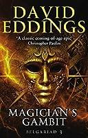 Magician's Gambit (The Belgariad #3)