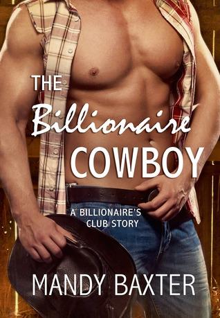 The Billionaire Cowboy