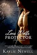 Lone Wolfe Protector
