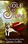 Wolf of Stone (Gypsy Healers #2)