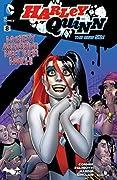 Harley Quinn (2013- ) #8