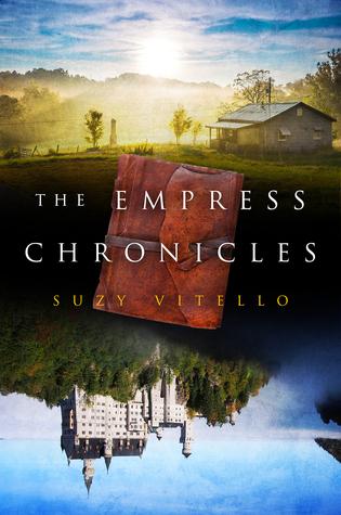 The Empress Chronicles (The Empress Chronicles, #1)