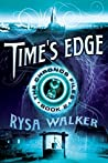 Time's Edge (The Chronos Files, #2)