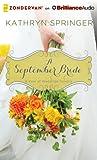 A September Bride (A Year of Weddings, #10)