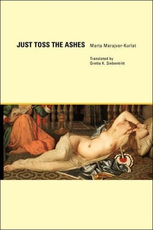 Just Toss the Ashes