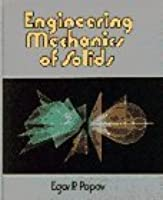 engineering mechanics of solids by egor p popov