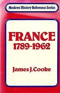 France, 1789-1962