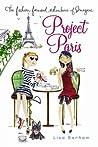 Project Paris (The Fashion-Forward Adventures of Imogene, #2)