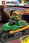 LEGO Ninjago: Chapter Book #6