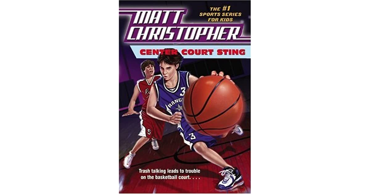 More Books by Matt Christopher & The #1 Sports Writer for Kids