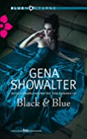 Black & Blue (Otherworld Assassin, #2)
