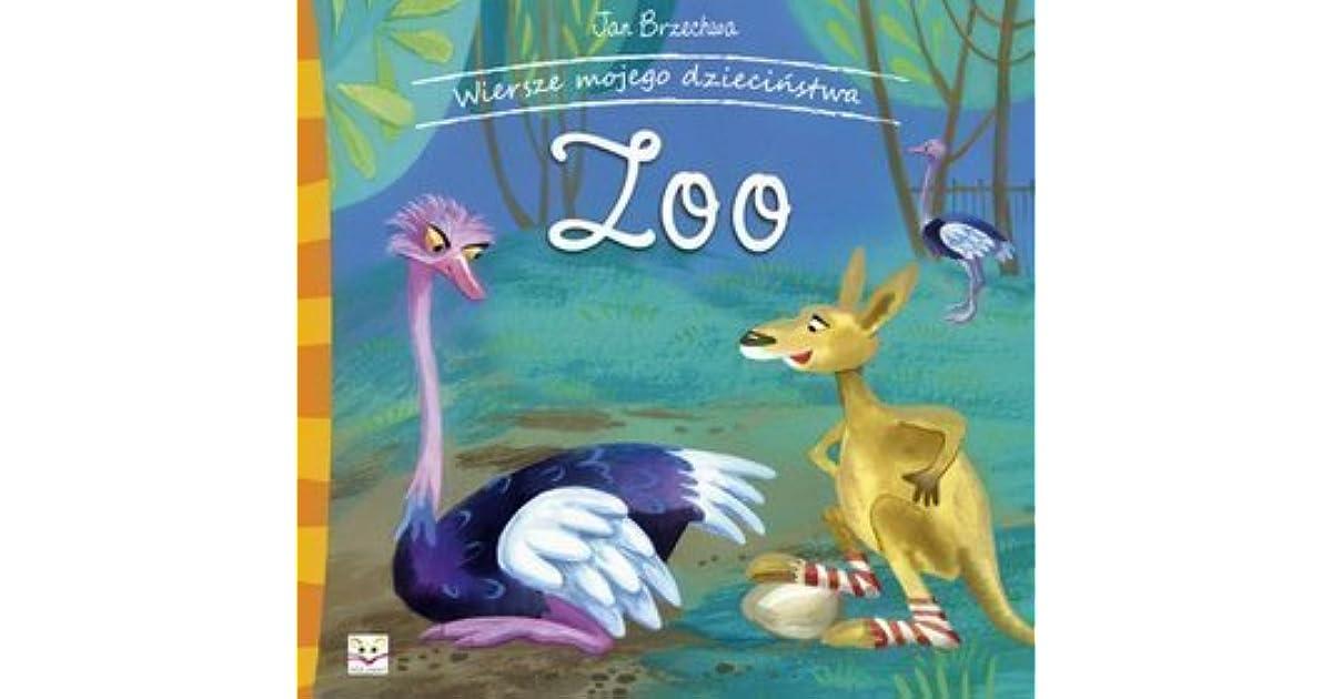 Zoo By Jan Brzechwa