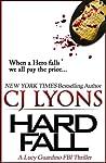 Hard Fall (Lucy Guardino FBI Thriller #4)