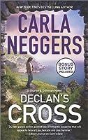 Declan's Cross (Sharpe & Donovan, #3)