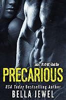 Precarious (Jokers' Wrath MC, #1)