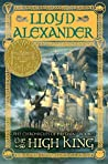 Book cover for The High King (The Chronicles of Prydain #5)