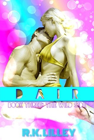 DAIR (The Wild Side #3)