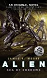 Alien: Sea of Sorrows (Canonical Alien trilogy, #2)