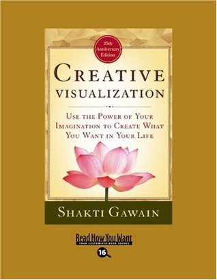 Creative Visualization (EasyRead Large Bold Edition)