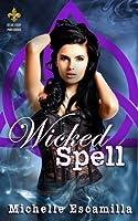 Wicked Spell (Dark Spell #2)