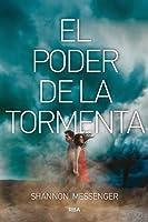 El poder de la tormenta (Sky Fall, #2)