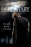 Hereditary (Holloway Pack, #2.7)