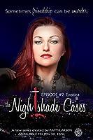 Exotica (The Nightshade Cases #2)