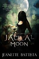 Jackal Moon (Moon #2)