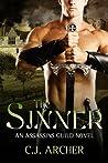 The Sinner by C.J. Archer