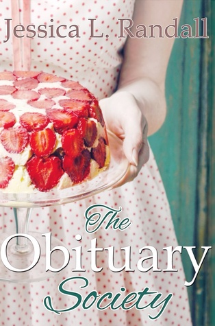 The Obituary Society (The Obituary Society, #1)