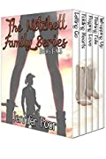 The Mitchell Family Series Box Set
