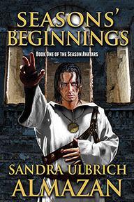 Seasons' Beginnings (The Season Avatars, #1)
