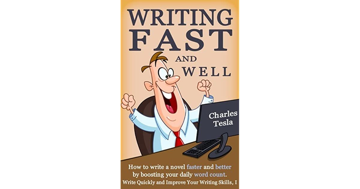 How to write a novel fast how to write a college level literature review