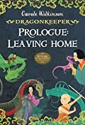 Prologue: Leaving Home