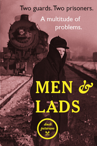 Men and Lads (Life Prison, #1.2)