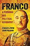 Franco by Stanley G. Payne