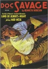 Land of Always Night / Mad Mesa