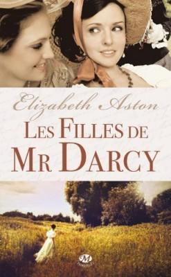 Les filles de Mr Darcy (Darcy, #1)